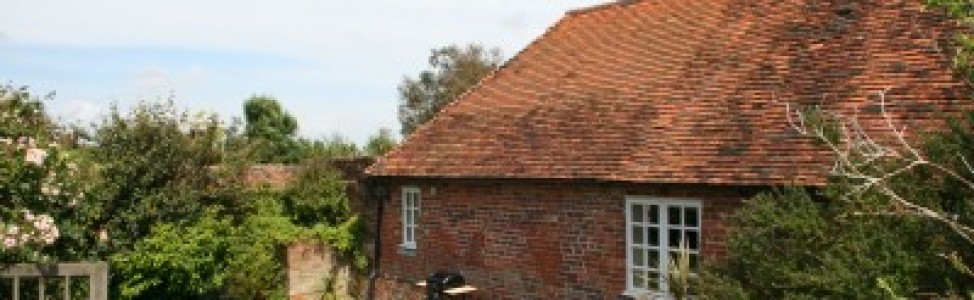 Cadborough Farm Cottages