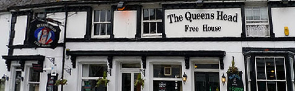 The Queen's Head Inn