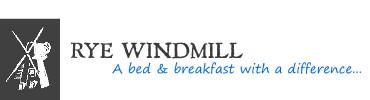 Rye Windmill Logo