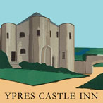 Ypres Castle Inn